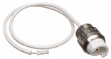 Spring pin connector, 250v, 6A, 265mm leads 250 deg C rating